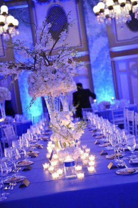 İlkbahar Düğün Konseptleri