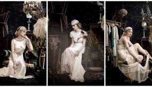 vintage-gelinlik-modelleri