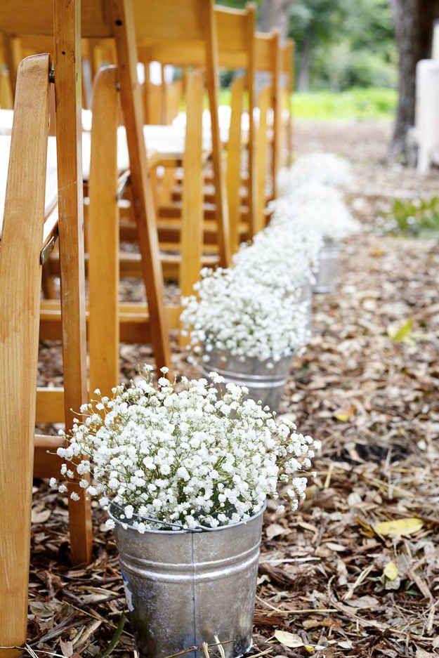 Düğün Süsleme Fikirleri