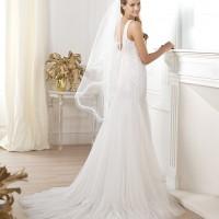 Yes I do Pronovias Bridal 2014 4 200x200 Tüp Gelinlik Modelleri