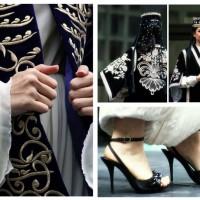 kına6 200x200 Kına Gecesine Özel Kıyafetleri